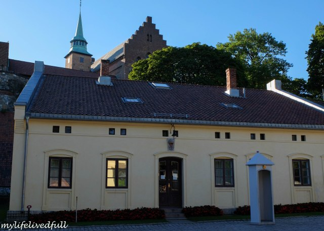 Oslo - military2