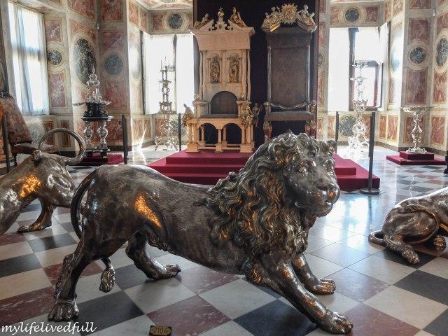 Rosenburg Castle2