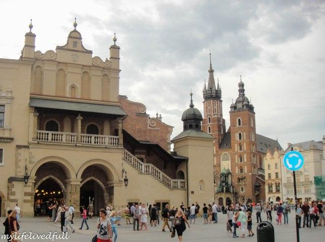 K = Krakow
