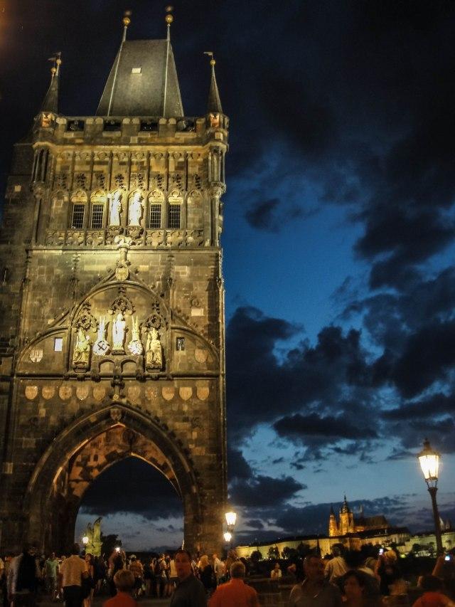 P = Prague