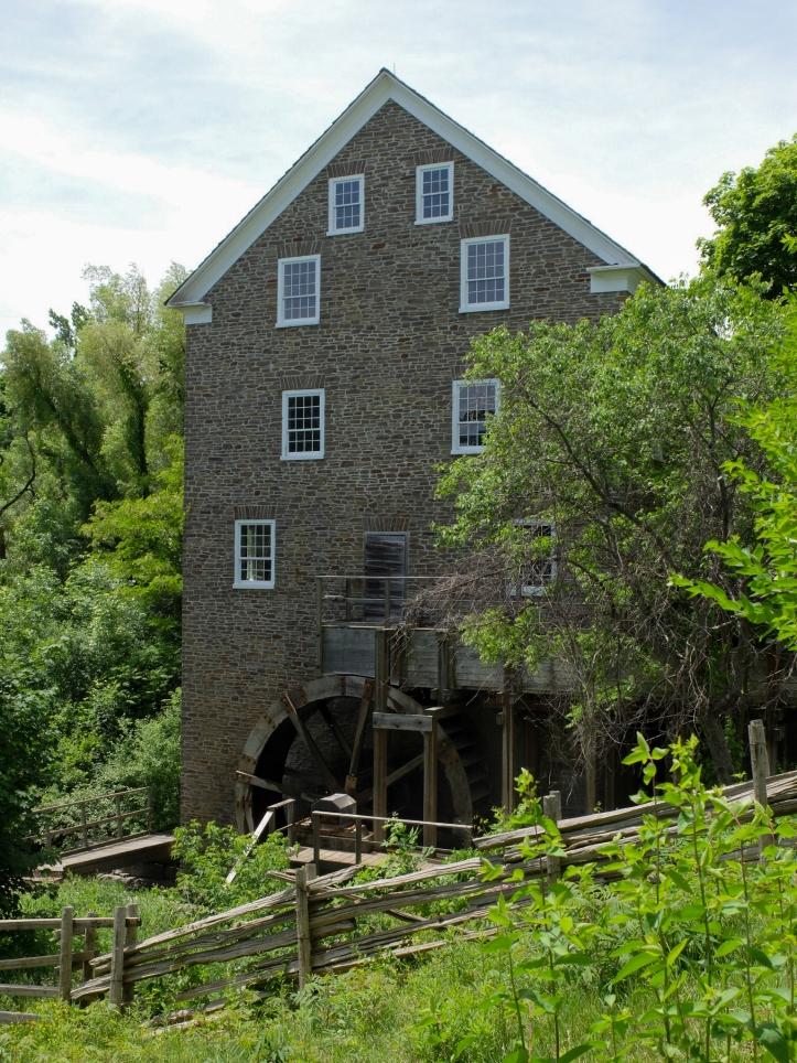 Black Creek Pioneer Village 2