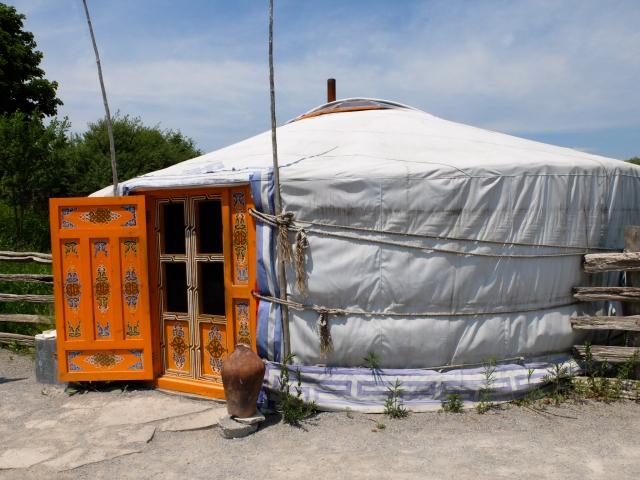 Zoo - yurt2