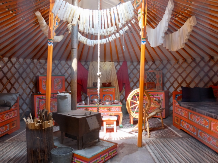 Zoo - yurt4