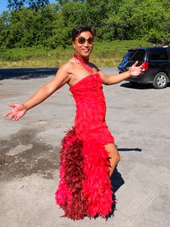 Dress Red8
