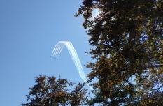 Snowbirds - Air Show