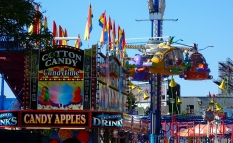 Midway at CNE