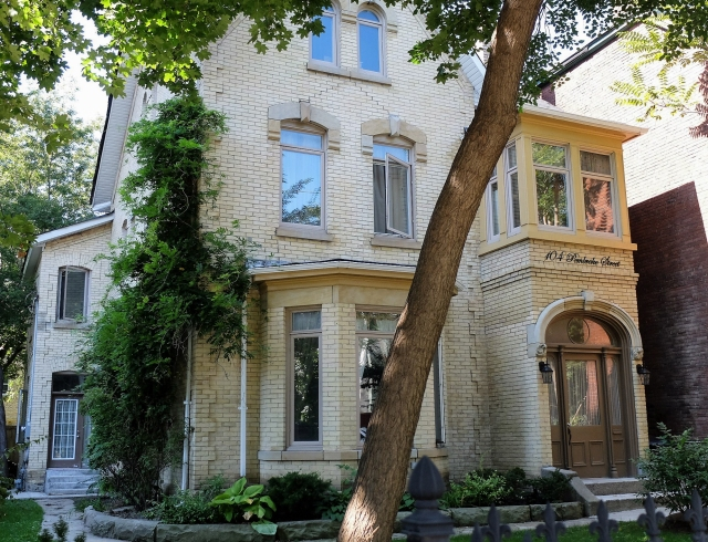 heritage-bernard-hughes-house