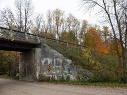 Wyevale - 1866 heritage site