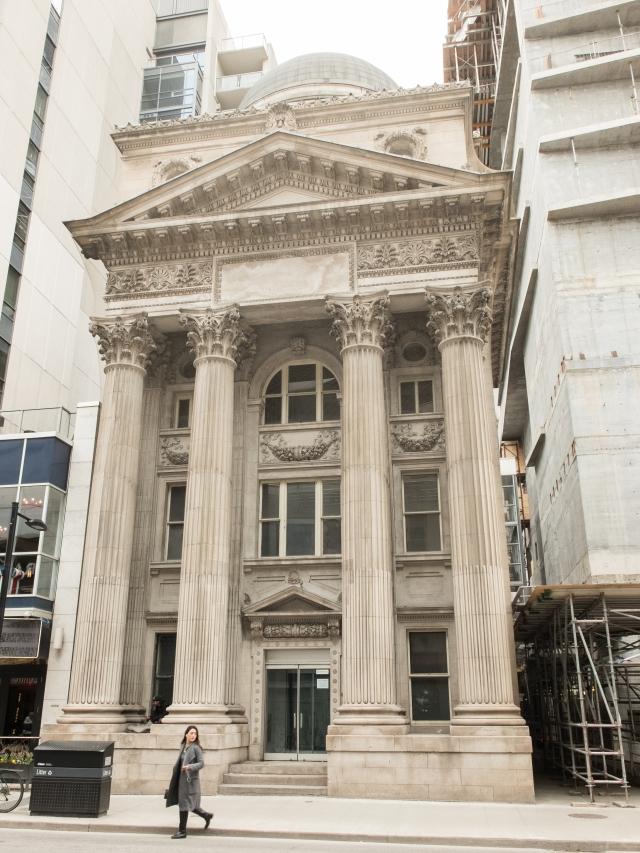 Bank of Toronto 1905
