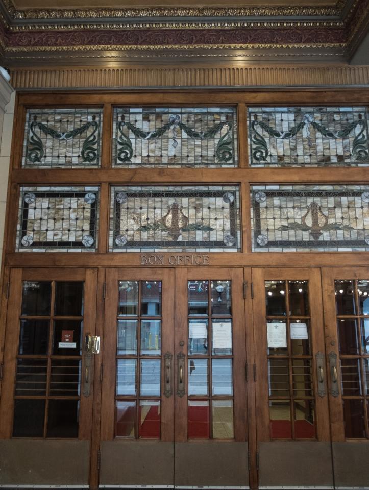 Elgin Theatre