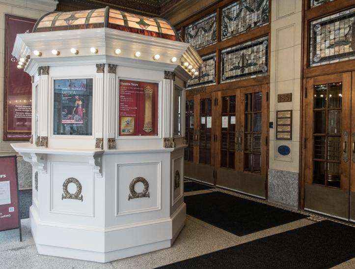 Elgin Box Office