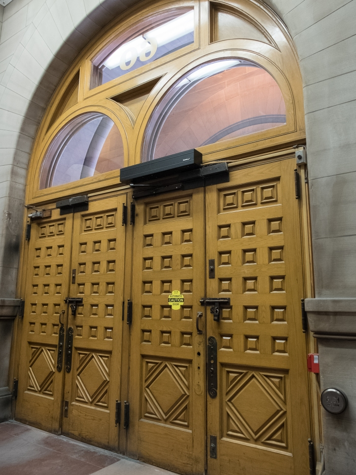 Old City Hall - May-3