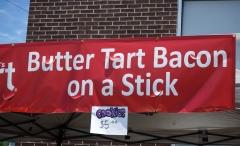 Buttertart