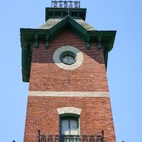 The Tower of Port Hope