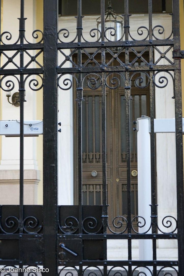 Greece - Door3
