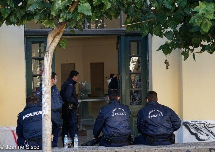 Greece - Door5