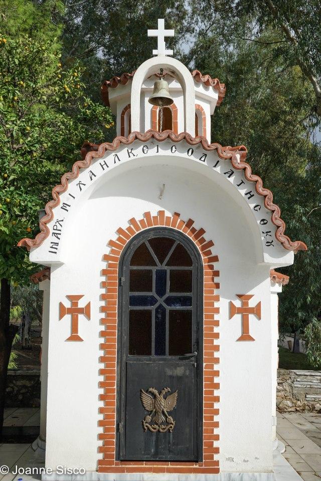 Greece - Doors Part 2 -2