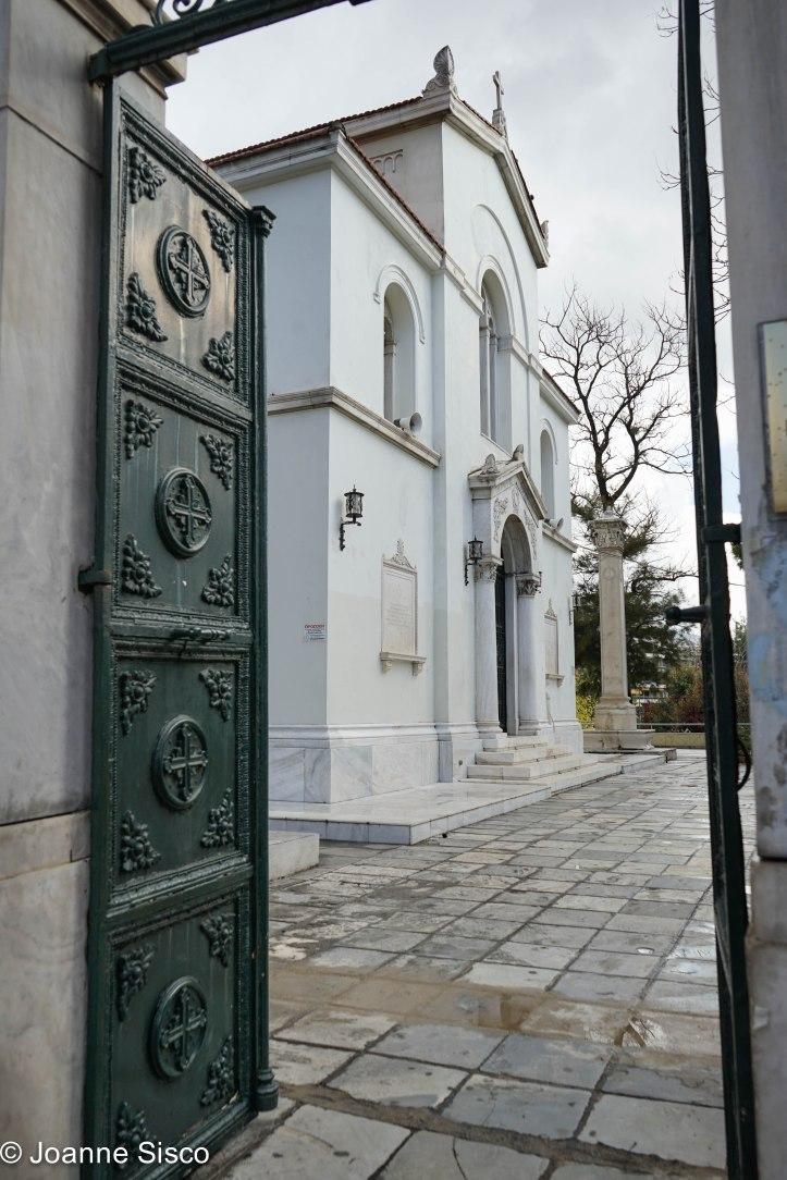 Greece - Doors Part 2 -3