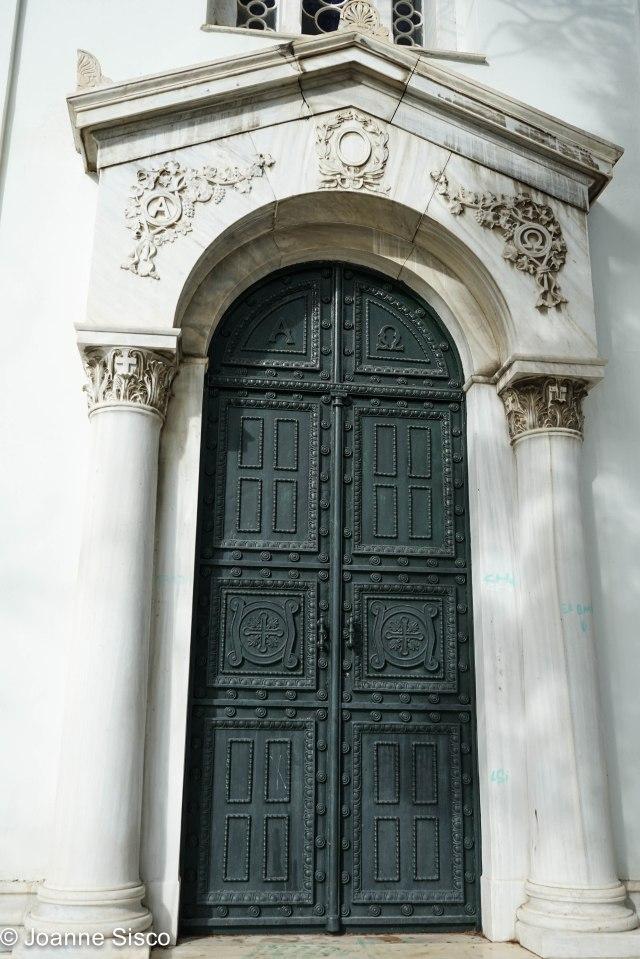 Greece - Doors Part 2