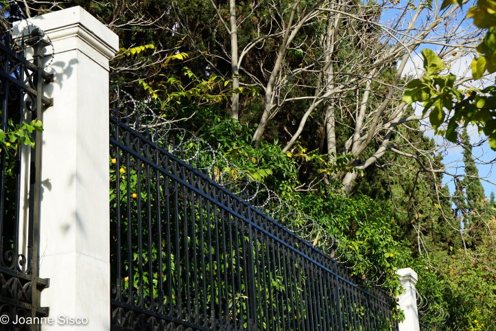 Greece - Embassy