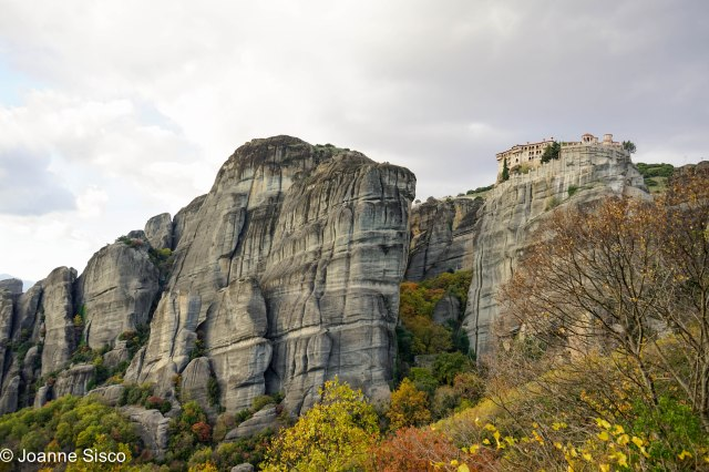 Greece - Meteora5