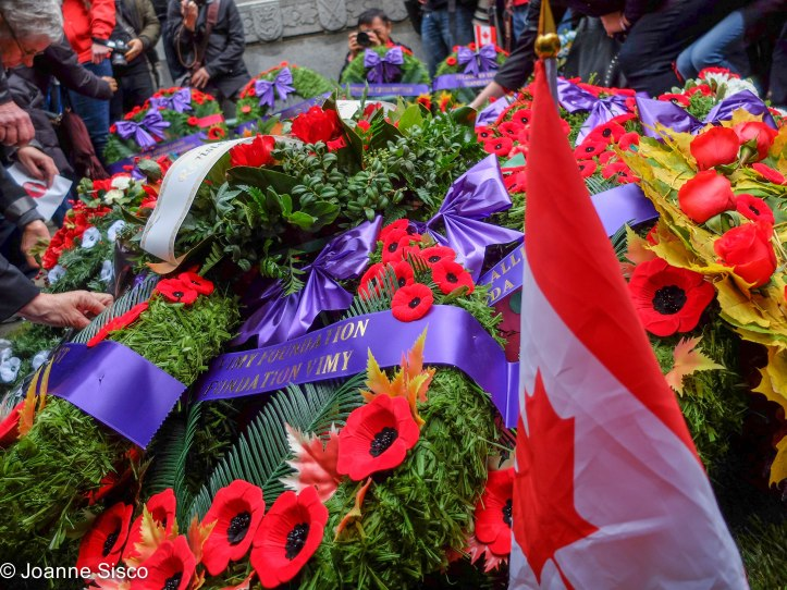 Nov 2015 - remembrance day