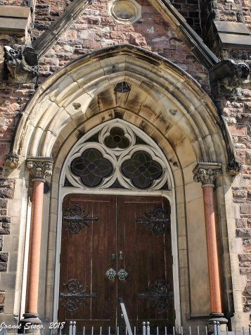1874 - Jarvis Street Baptist Church