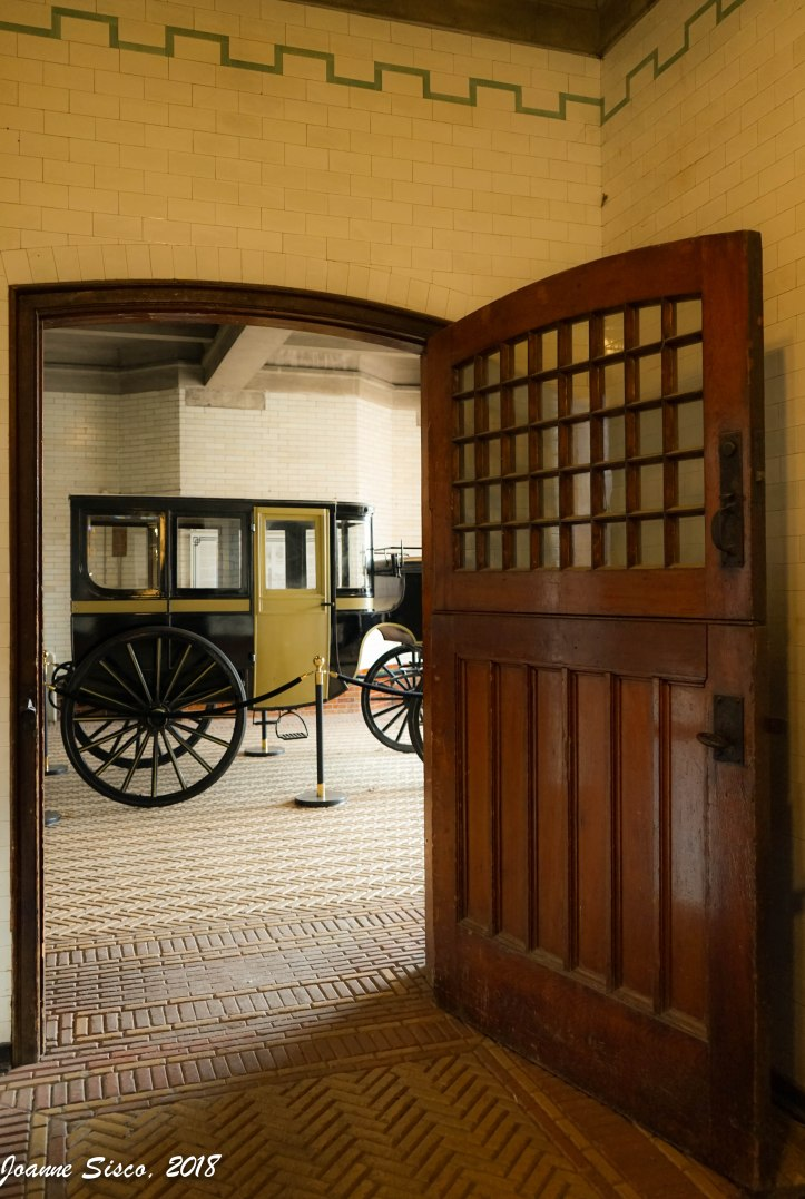 Casa Loma Stables 6