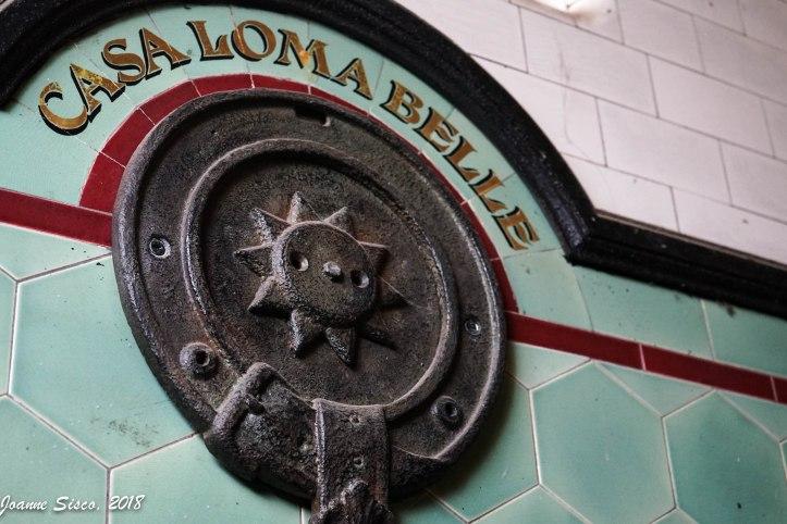 Casa Loma Stables10