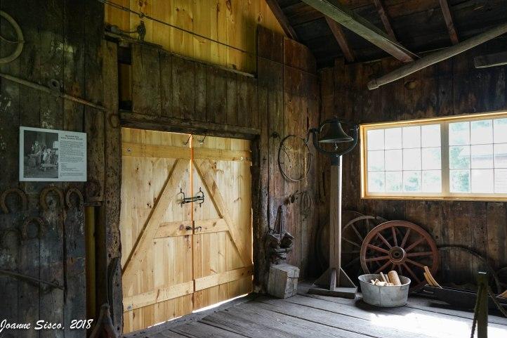 Door - MH Museum 3