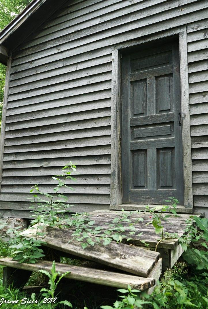 Door - MH Museum