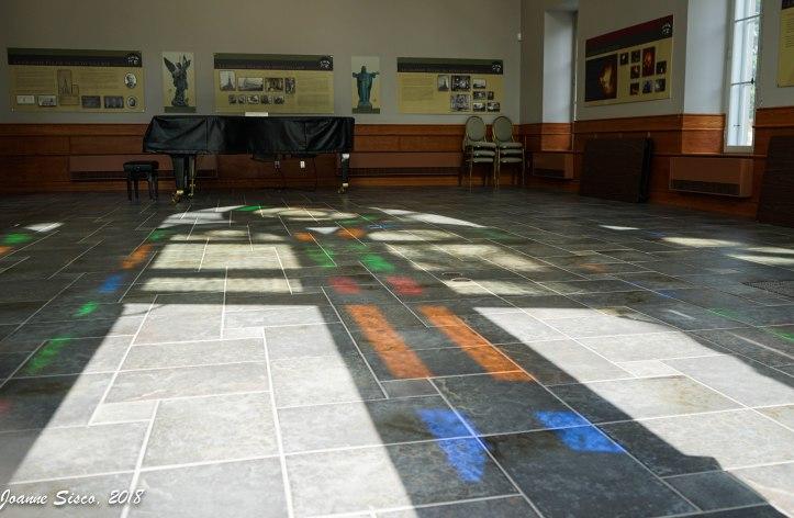 Eglise Notre-Dame-de-Foy