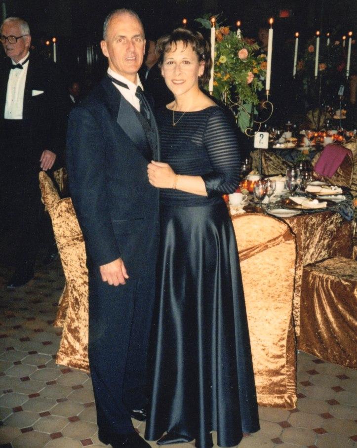 2003 - Black Tie