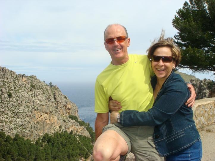 2008 Majorca