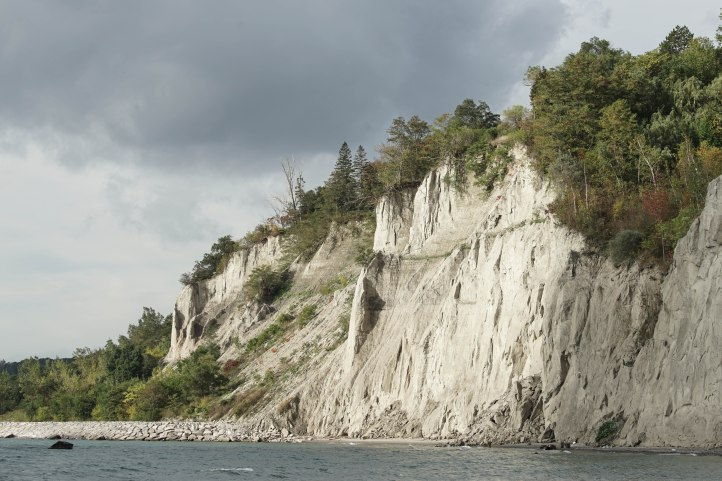 Scarb Bluffs
