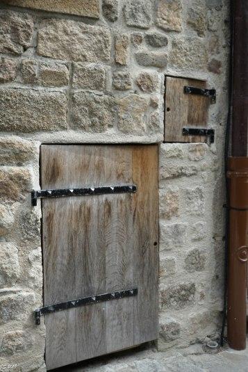 Mont St-Michel - door7